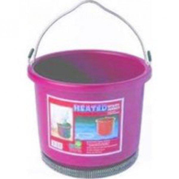 Pink Heated Bucket - 9 quart Best Price