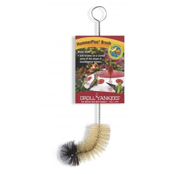 Hummerplus Brush For Hummingbird Feeder Cleaning