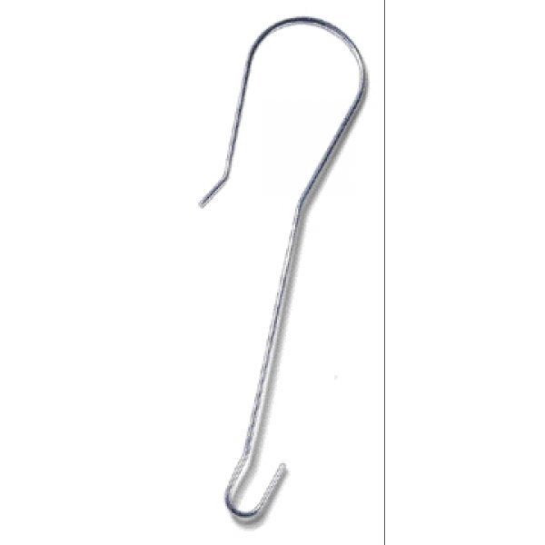 Aluminum Bird Feeder Hanging Hooks / Style (Standard) Best Price