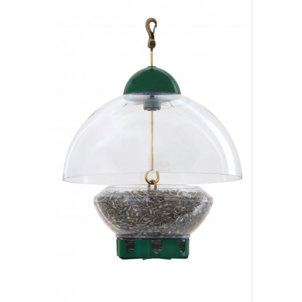 Big Top Squirrel Resistant BirdFeeder Best Price