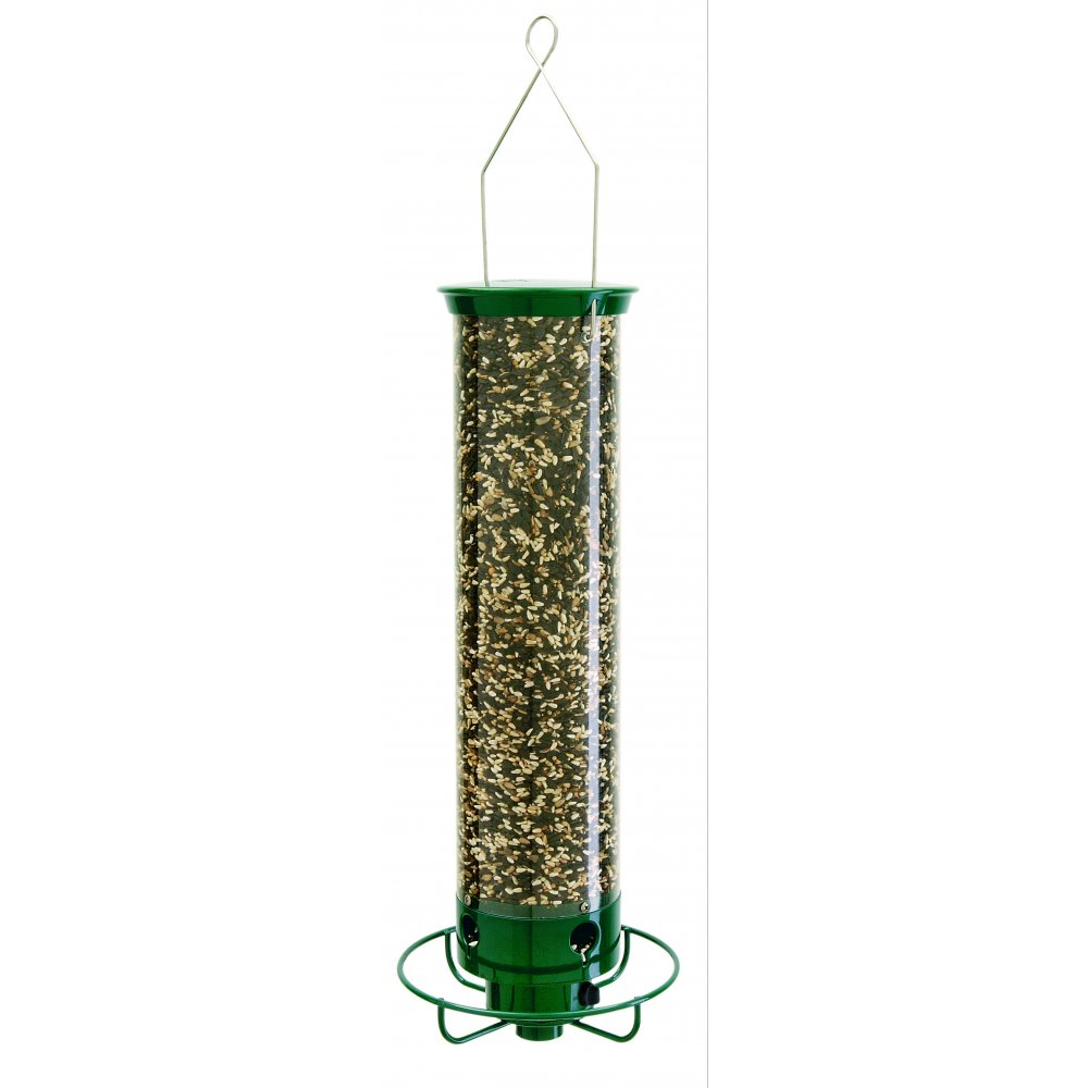 Yankee Flipper Squirrel Proof Bird Feeder - 21 in. Best Price