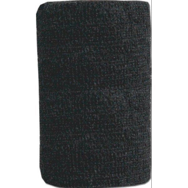 Co-Flex Flexible Pet Bandage  / Color (Black) Best Price