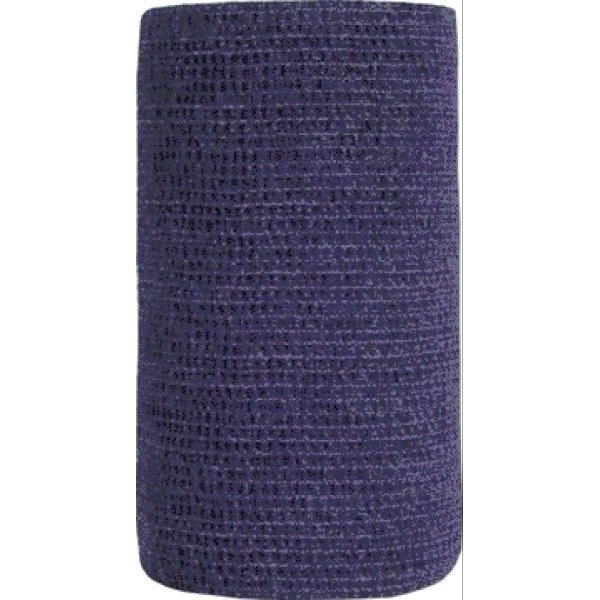 Co-Flex Flexible Pet Bandage  / Color (Purple)