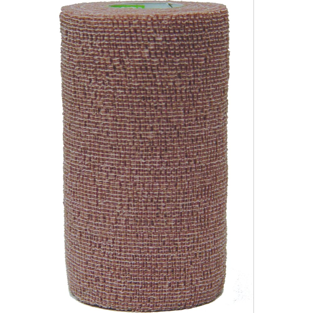 Co-Flex Flexible Pet Bandage  / Color (Tan) Best Price