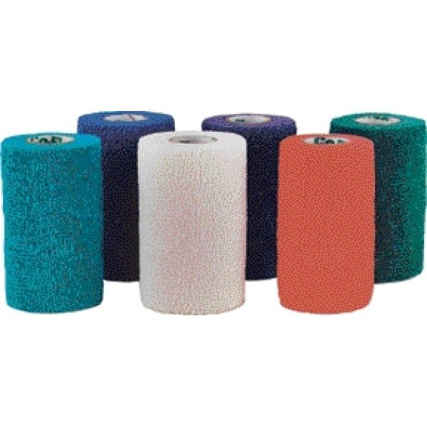 Co-Flex Flexible Pet Bandage  / Color (Rainbow) Best Price