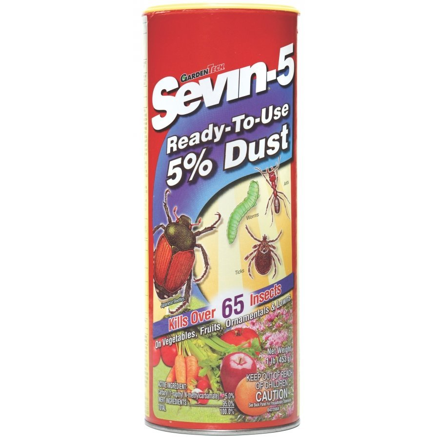 Sevin Shaker Canister - 1.5 lb. Best Price
