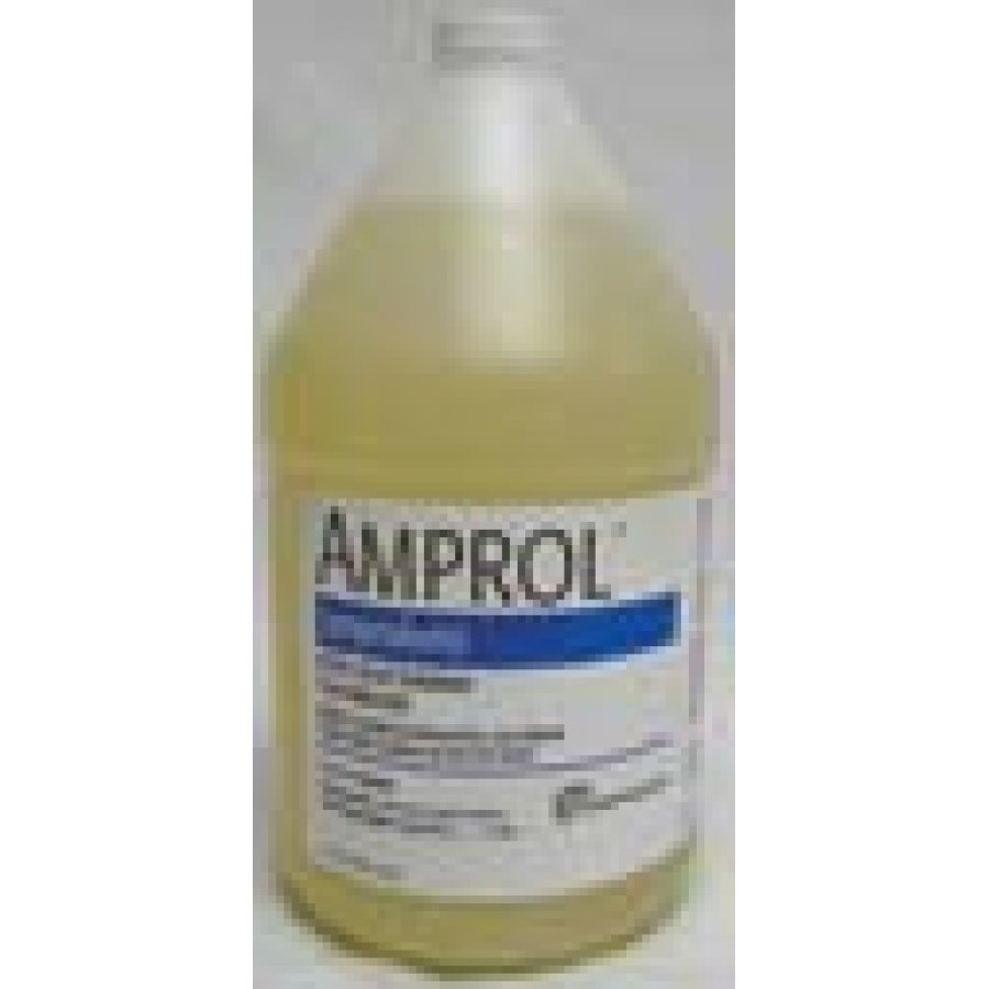 Amprol 9.6% Oral Solution 1 gal. Best Price
