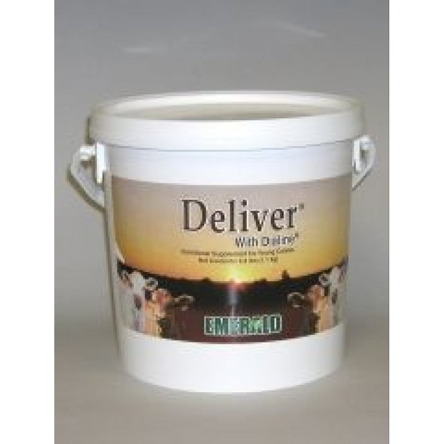 Deliver with Dialine for Calves - 2.16 KG Best Price
