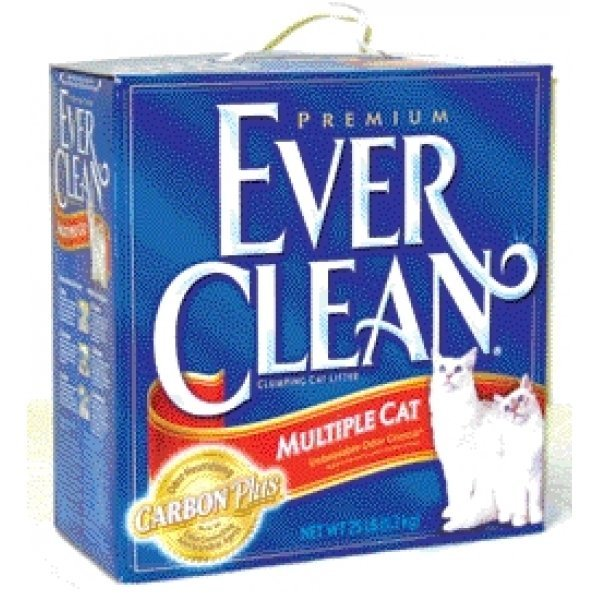 Ever Clean Multiple Cat 25 Lb.
