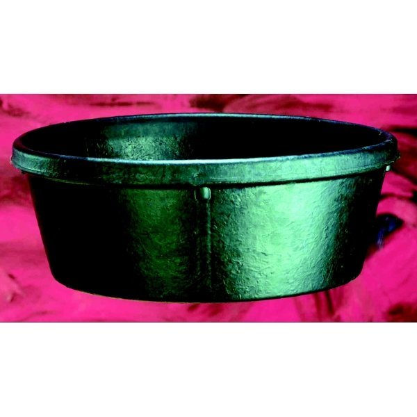 Black Feeder Pan - 4 qt. Best Price