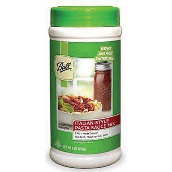 Ball Italian-style Pasta Sauce Mix - 8 oz. Best Price