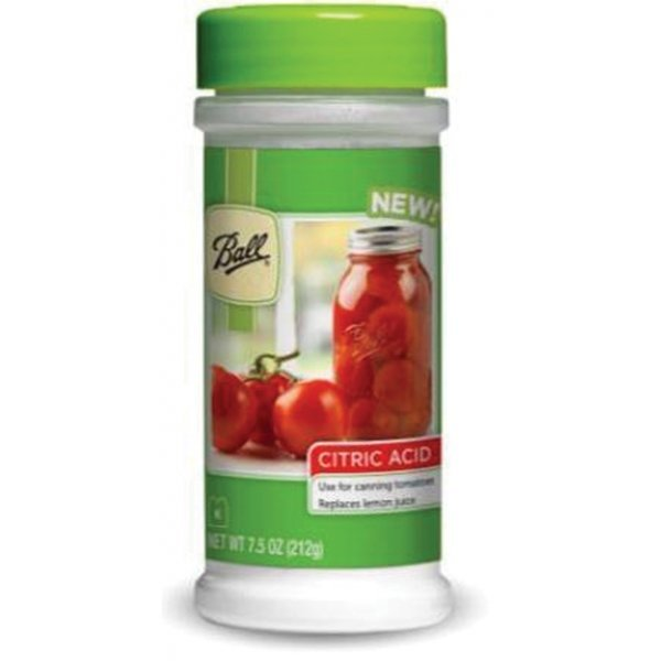 Ball Citric Acid - 7.5 oz. Best Price
