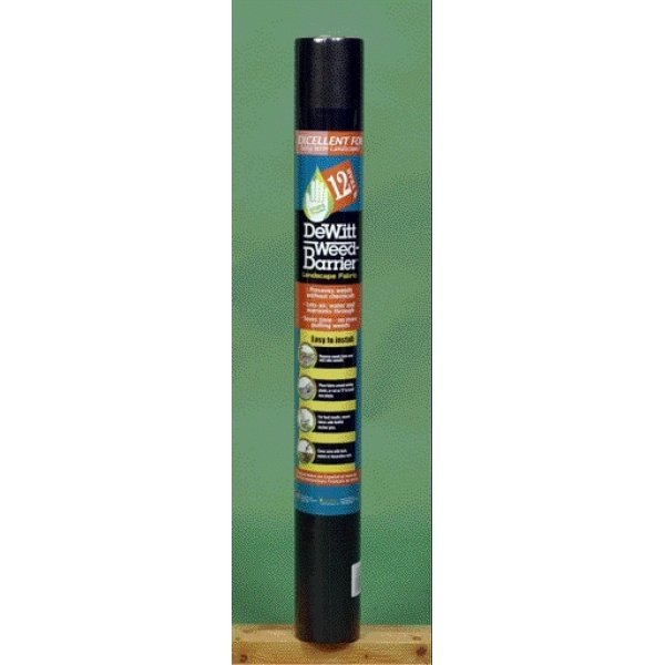 Dewitt Weed Barrier / Size (4x300 feet / 12 yr.) Best Price