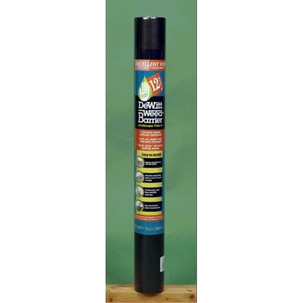 Dewitt Weed Barrier / Size (6x300 feet / 12 yr.) Best Price