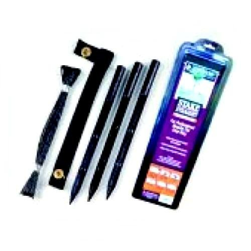 DeWitt Tree Stake Kit 15 in.  (Case of 14) Best Price