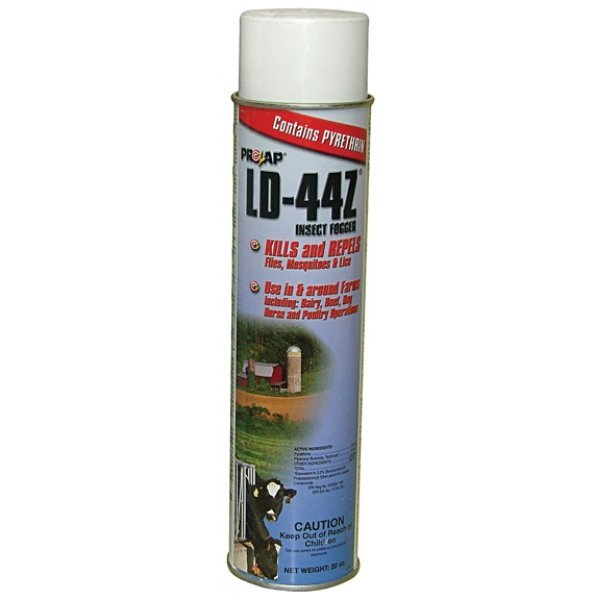 Prozap LD-44Z Insect Fogger - 20 oz. (Case of 6) Best Price