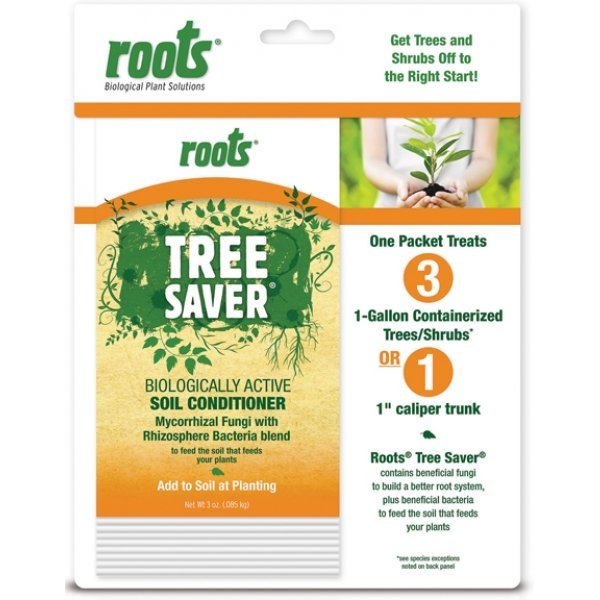 Roots Tree Saver Soil Conditioner - 3 oz. Best Price