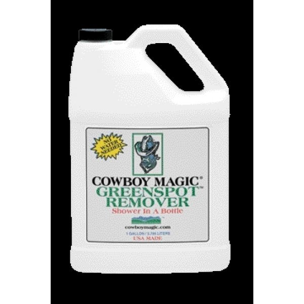 Cowboy Magic Equine Green Spot Remover / Size (1 Gallon) Best Price