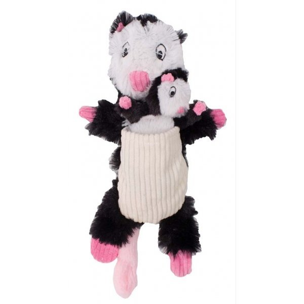 Pouch Mates Dog Toy / Type (Small Opossum) Best Price