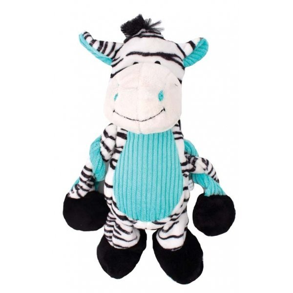 Pulleez Dog Toy / Type (Zebra) Best Price