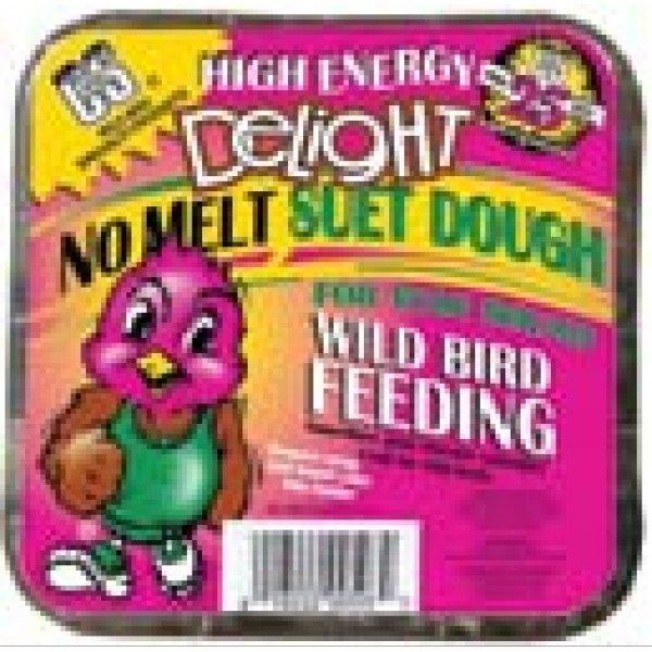 High Energy Delight Suet 11 oz