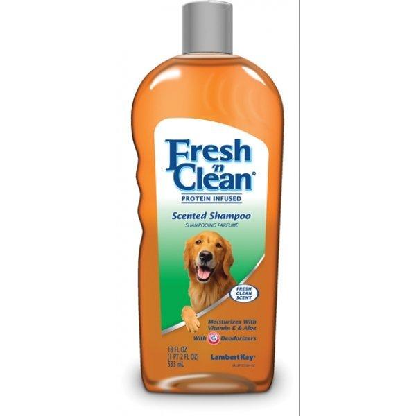 Fresh N Clean Original Shampoo / Size 18 Oz.