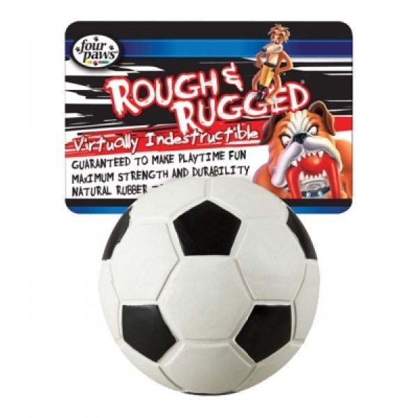 Dog Sport Ball 2.75 In. / Type Soccer