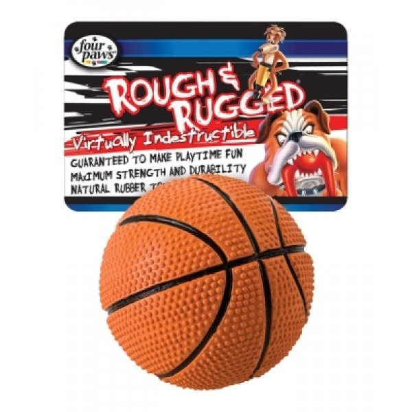 Dog Sport Ball 2.75 In. / Type Basketball