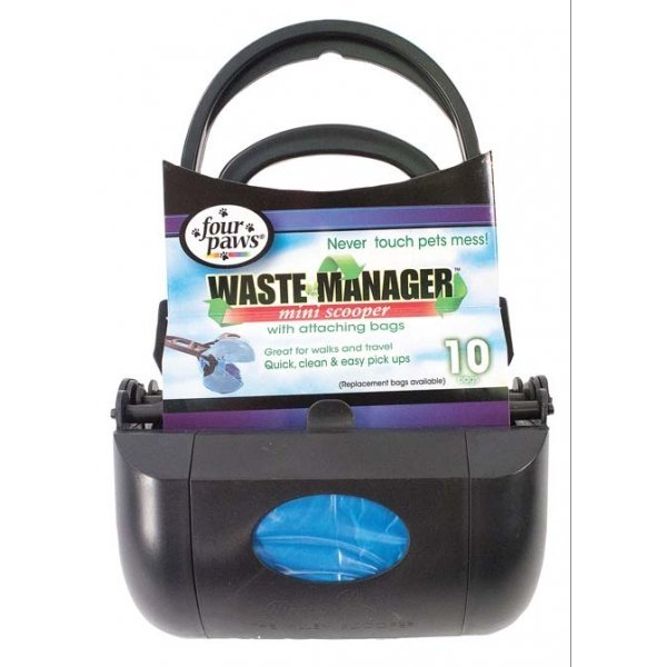 Waste Manager Mini Scooper Best Price