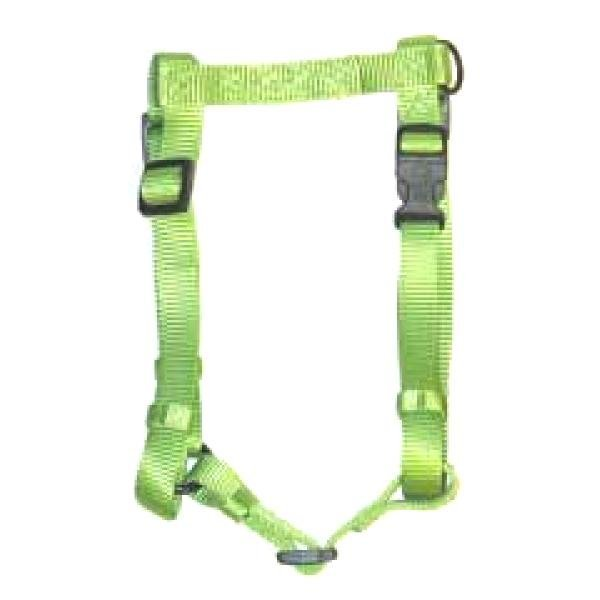 Adjustable XSmall Comfort Dog Harness  / Color (Lime) Best Price
