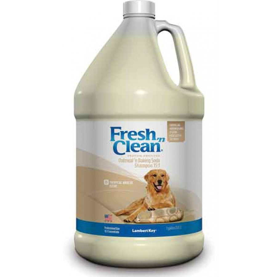 Fresh N Clean Oatmeal and Baking Soda Shampoo - 1 gal. Best Price