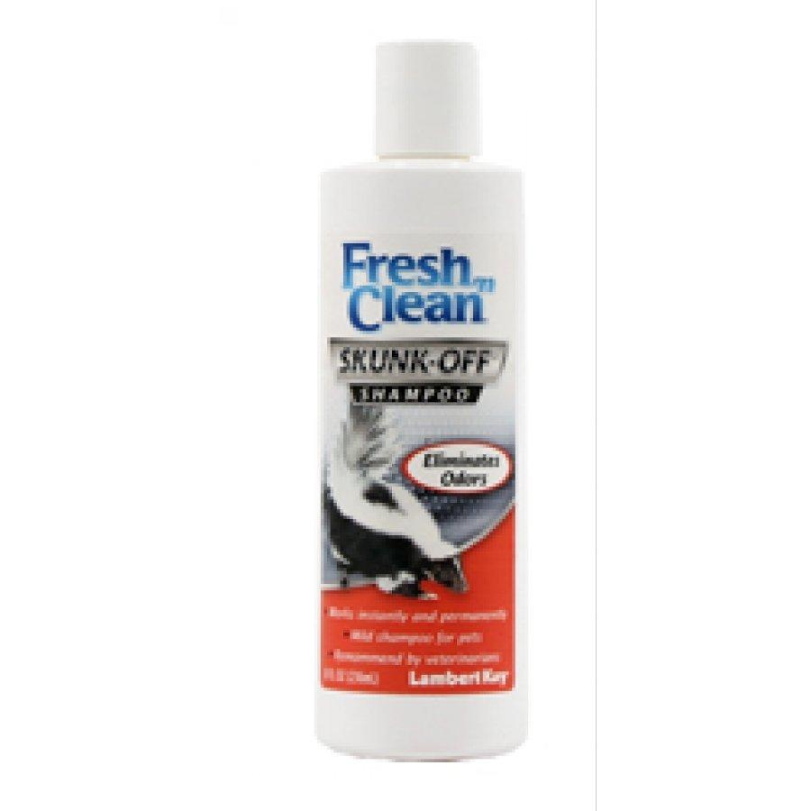 Fresh N Clean Skunk-off Shampoo - 8 oz. Best Price