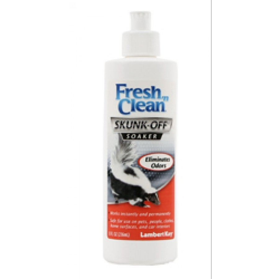 Fresh N Clean Skunk-off Soaker - 8 oz. Best Price