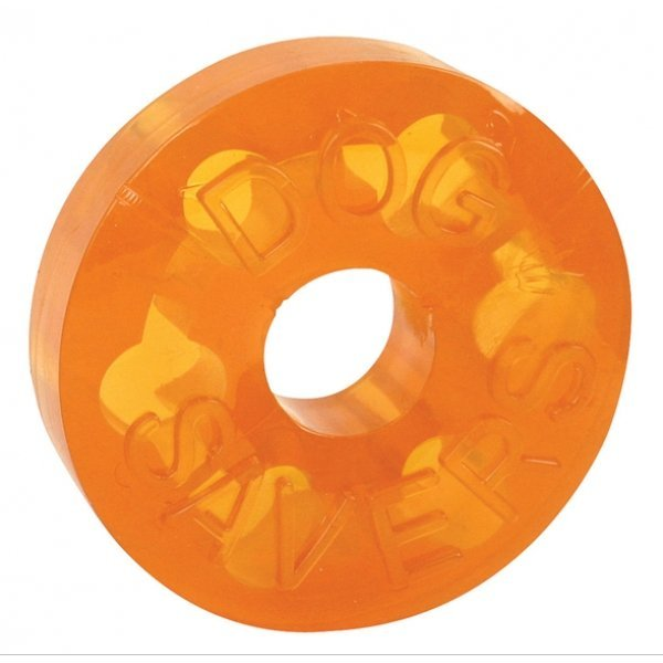 Dogsaver Disc / Size (3.5 in.  Medium) Best Price