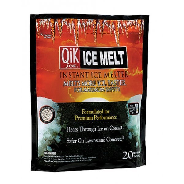 Qik Joe Instant Ice Melter Best Price