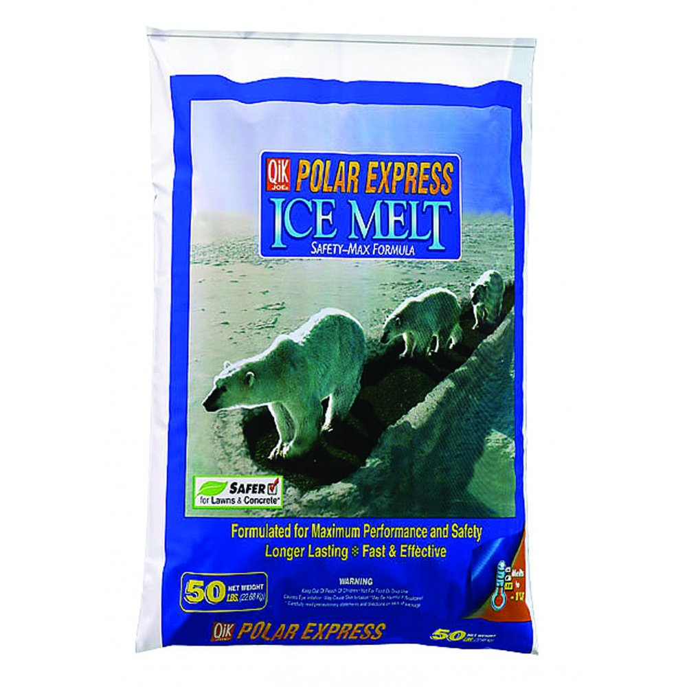 Qik Joe Polar Express Ice Melt Best Price