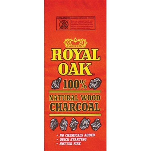 Royal Oak 100% All Natural Hardwood Lump Charcoal Best Price