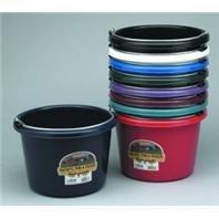 Little Giant Plastic Pail 8 qt. / Color (Green) Best Price