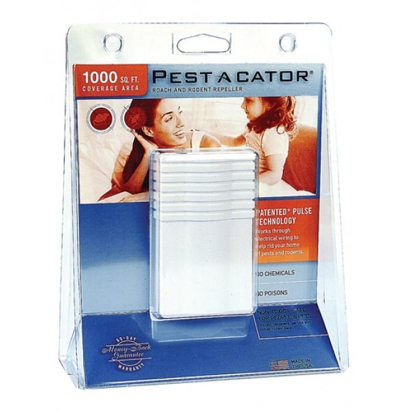 Pest-a-Cator 1000 - 1000 SQ ft. Best Price