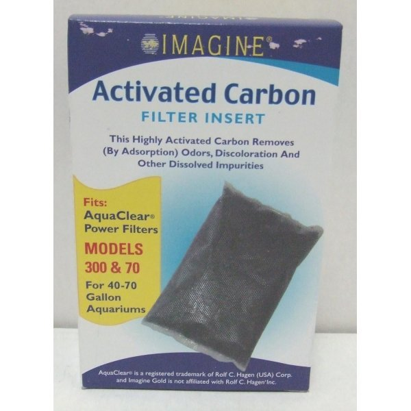 Activated Carbon Filter / Model (Aqua Clear 70 / 1 pack) Best Price