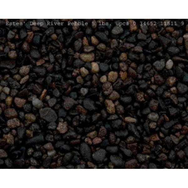 Deep River Gravel 5 lbs (Case of 5) Best Price