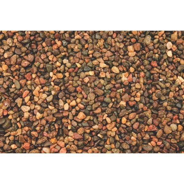 Deep River Gravel - 25 lbs ea. (Case of 2)