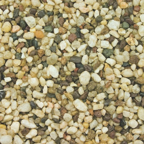 Nature Blends Aquarium Gravel - 25 lbs ea. (Case of 2) Best Price