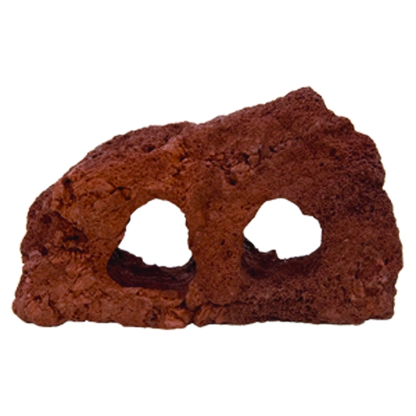 Carved Lava Rock for Aquariums - Small (Case of 12) Best Price