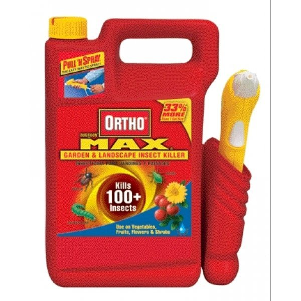 Ortho Max Garden and Landscape 1.33 gal. (Case of 4) Best Price