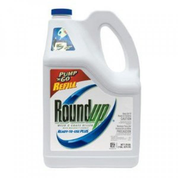 Round Up Pump N Go Refill 1.25 gal. (Case of 4) Best Price
