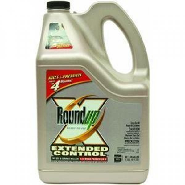 Round Up Extended Control RTU 1.25 Gal. Best Price