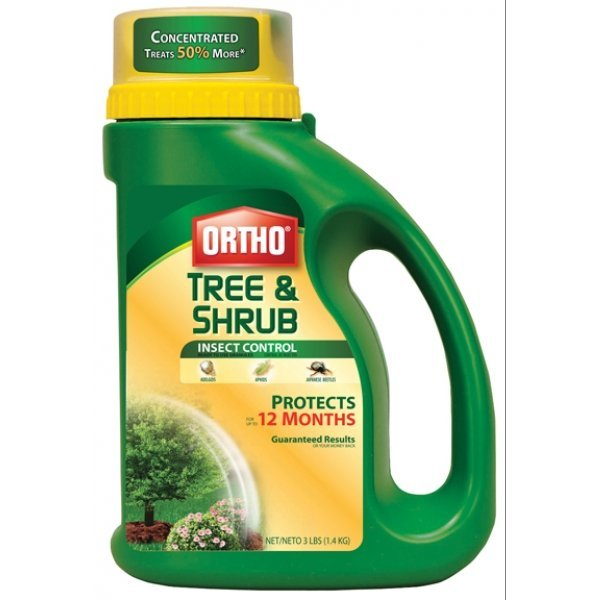 Roundup Tree/Shrub Control 3 lbs ea. (Case of 4) Best Price