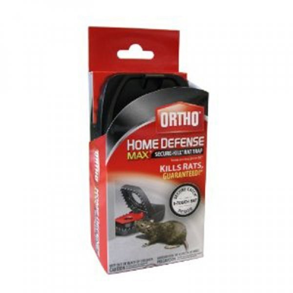 Home Defense Rat Trap 1 Pk (Case of 10) Best Price