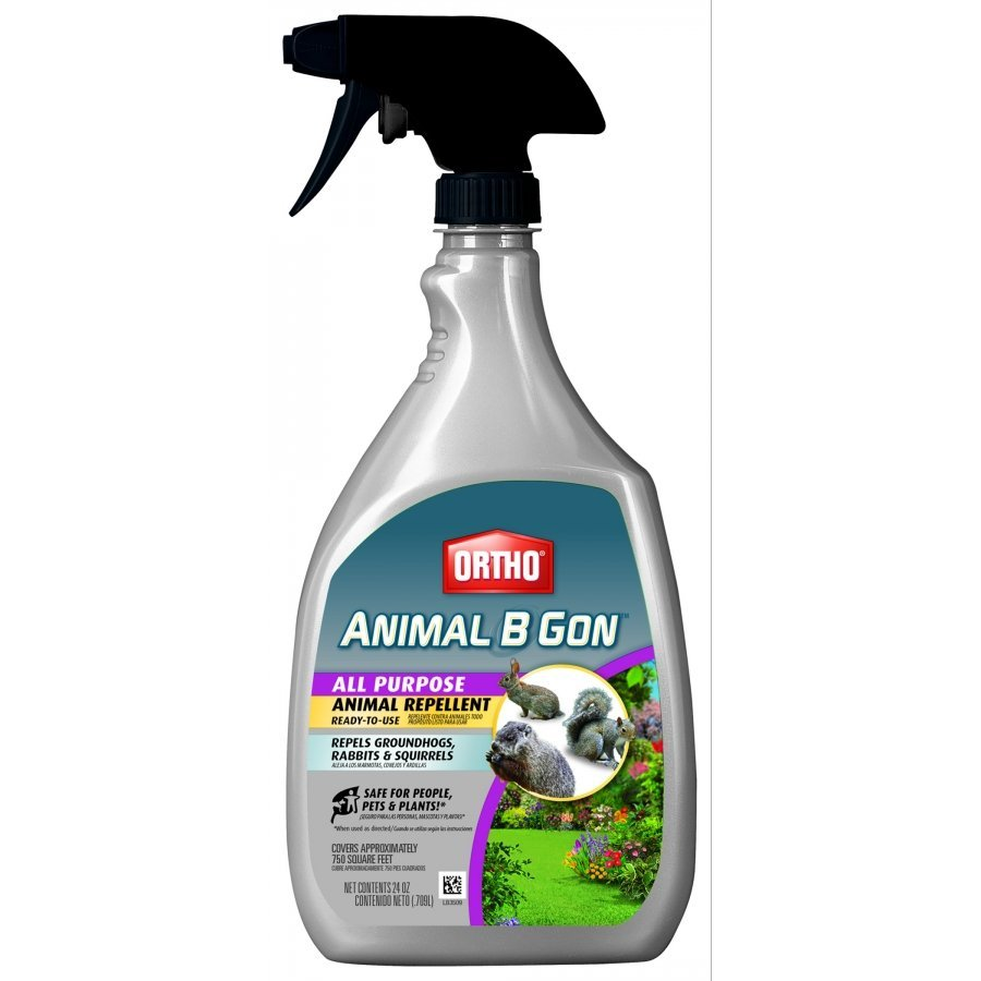 Ortho Animal B-Gon RTU All Purpose Repellent 24 oz. (Case of 6) Best Price